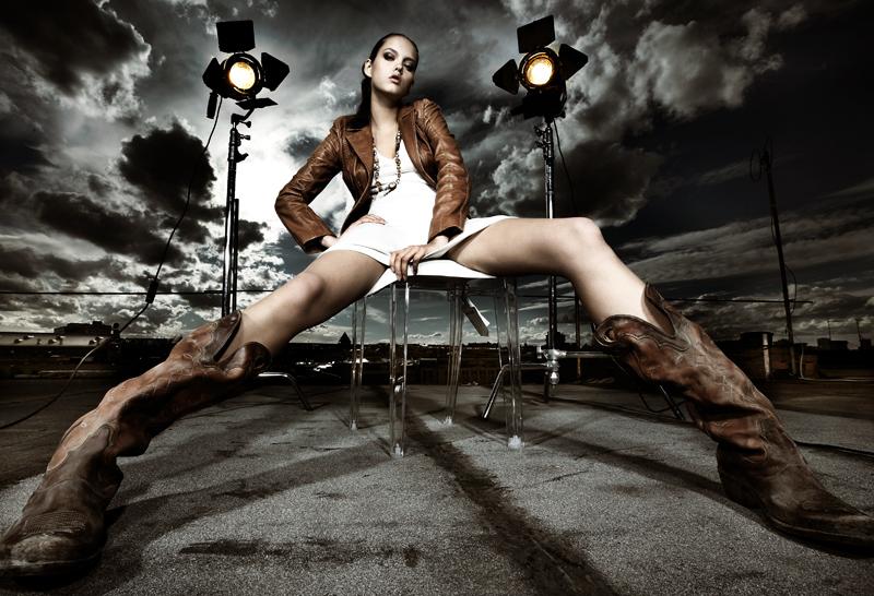 Photographer: Oleg Ti