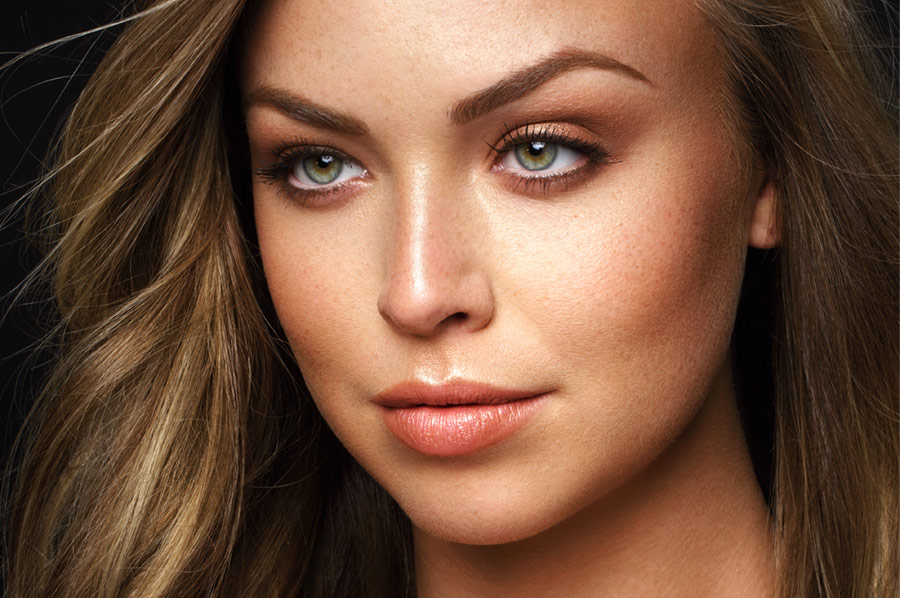 skin texture – Retouching Academy