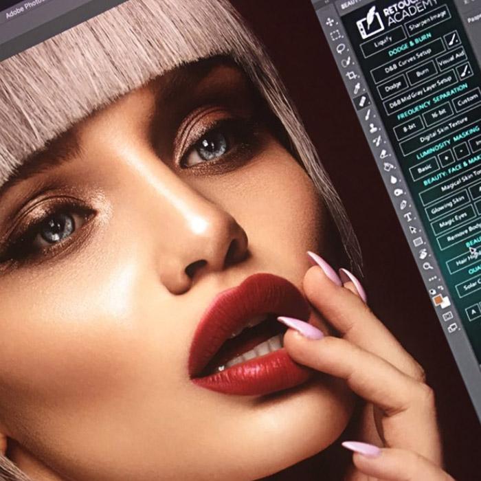 Custom professional photo retouch Makeup Retouching Photo Retouch High End Portrait Retouching